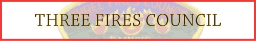 Three Fires Council