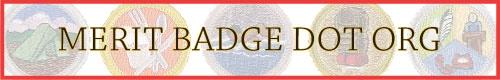 Merit Badge Dot Org